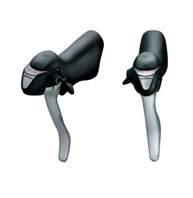Shimano 2300 2X8 Speed Speed Speed Shift Brake Lever Set 8b4cee